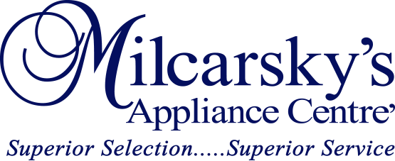 Milcarsky's Appliance Centre' Logo